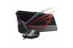 Pack clavier - souris pour TUF Gaming