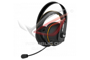 Casque TUF H7 Wireless