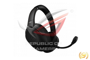 Casque ROG Strix GO 2.4