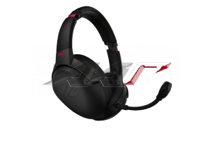 Casque ROG Strix GO 2.4 ELECTRO Punk